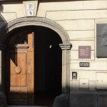Photo de Gustav Mahler House