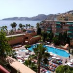 Photo de Almunecar Playa Spa Hotel