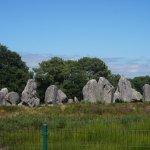 Megalithes de Carnac