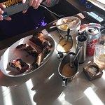 Фотография Rockpool Bar & Grill