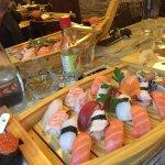 Photo of Tsuru Sushi