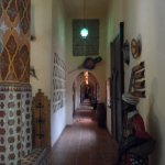 Photo de Kasbah Hotel Chergui