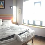 Bankerhan Hotel resmi