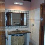 Kasbah Hotel Chergui Foto