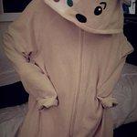 Pudsey Bear #ChildreninNeed weekend.