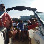 Foto de Menorca en Barco