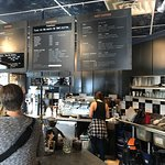 Billede af Lemonjello's Coffee