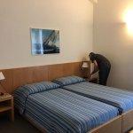 Photo de Hotel Genova