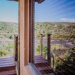 Aloe Ridge Self-catering - Bedroom View