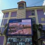 Best Western Royal Buriram Hotel Foto