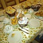 Photo of Bonapace Porta Nolana  Bed & Breakfast