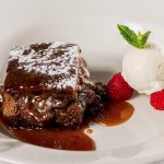 Our Homemade Sticky Toffee Pudding