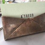 Billede af A'trego