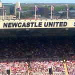 Magic Weekend at St JamesPark, Newcastle