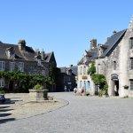 Photo de Centre Historique de Locronan