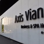 Foto de Axis Viana Business & SPA Hotel