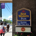 Photo de Best Western Plus Sands