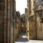 Photo de Abbaye d'Alet les Bains