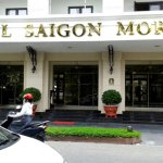 Photo of Hotel Saigon Morin