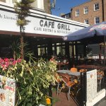 Photo of Cafe Grill
