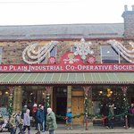 The Co-Op at The Beamish Museum