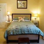 Foto de Harkey House Bed and Breakfast