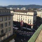 Savoy Baur En Ville Foto