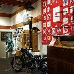 "Danish and Danish-American artifacts on exhibit in ""Danish Roots, American Dreams"""