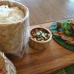 Photo of Gallery Cafe Thai Restaurant