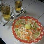 صورة فوتوغرافية لـ Bethel Vegetarian Restaurant