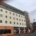 Ibis Budget London Hounslow Foto