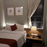 Foto Triple Seven Hotel