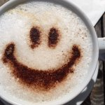 Happy Cappuccino!