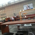 Photo of Airport Lounge