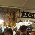 Photo de Bar La cepa