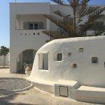 Hotel Orkos Beach Foto