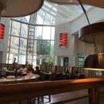 多倫多市區伊頓中心萬豪酒店照片
