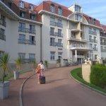 Photo de Best Western Grand Hotel Le Touquet