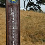Russian Gulch State Park Headlands Trail