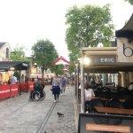 Photo of Bercy Village