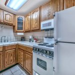 Regal King with fully equipped kitchen