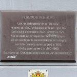 Infotafel zur Geschichte der Petruskirche (276991221)