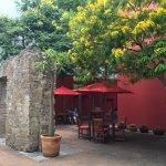 Foto de Casareyna Hotel