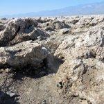 Devil's Golf Course, Death Valley