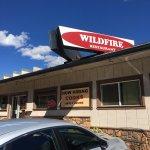 Foto de Hilldaddy's Wildfire Restaurant