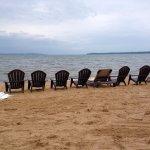Foto de Sugar Beach Resort Hotel