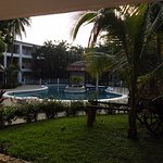 Foto de Hotel Plaza Palenque
