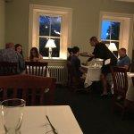 The Kitchen Table Bistroの写真