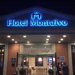 Photo of Tryp Salamanca Montalvo Hotel