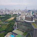 Foto de Hotel New Otani Tokyo Garden Tower